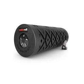 Pro Vibrerende Foam Roller - zwart