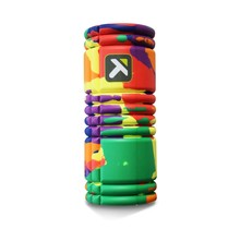 Triggerpoint Foam Roller the Grid - Rainbow