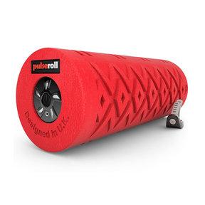 Pro Vibrerende Foam Roller - rood