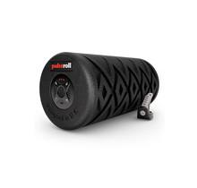 Pulseroll Vibrerende Foam Roller - zwart