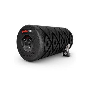 Vibrerende Foam Roller - zwart