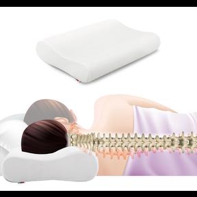 Orthopedisch hoofdkussen met memory foam