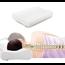 Reh4Clinic Reh4Clinic Orthopedisch hoofdkussen met memory foam