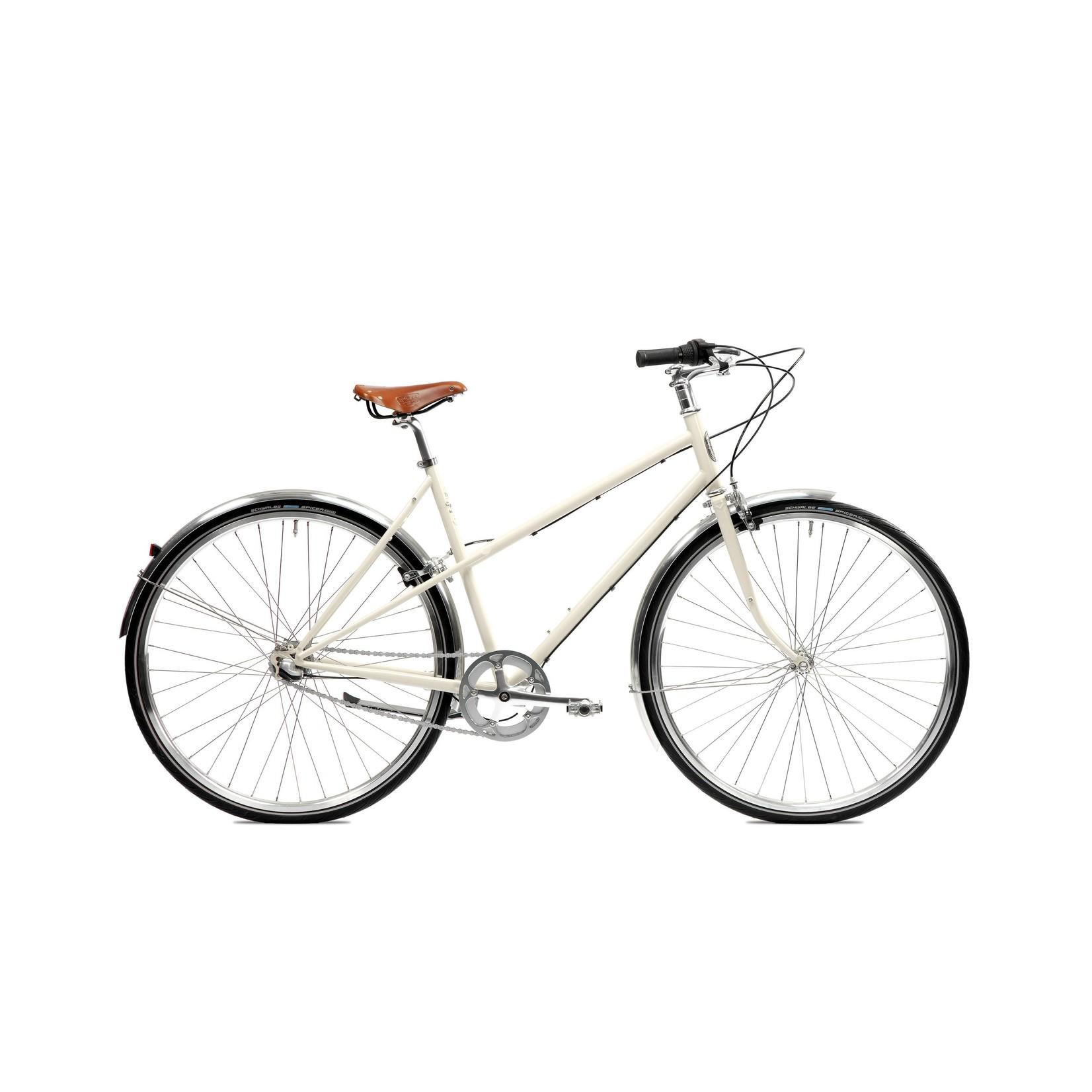 Pelago Pelago Capri Mixte Pearl white S (47)