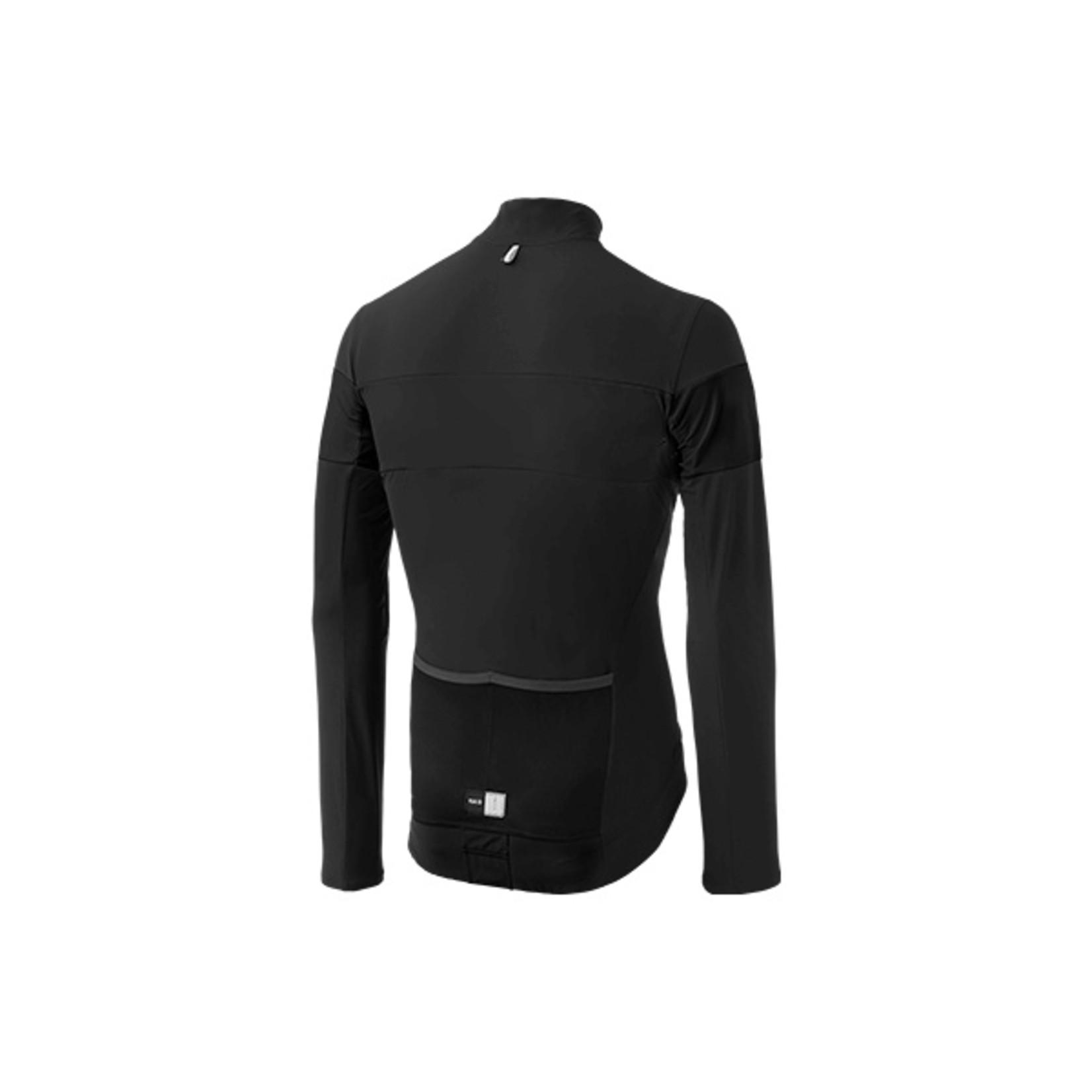 PEdALED PEdALED Nachi waterproof jacket M black