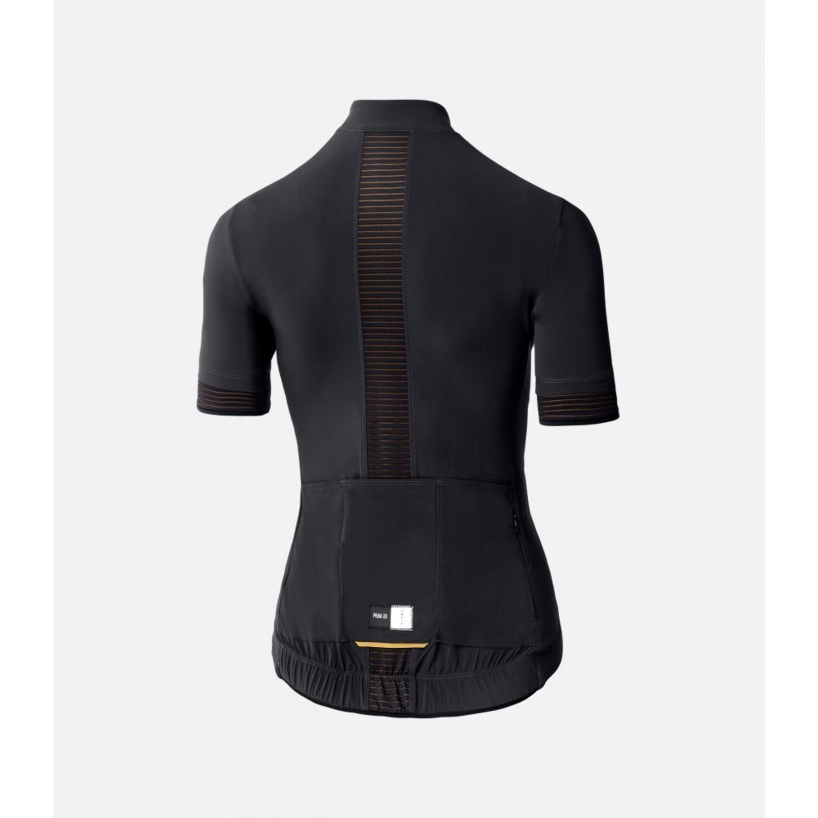 PEdALED PEdALED Women hane lightweight Jersey L black