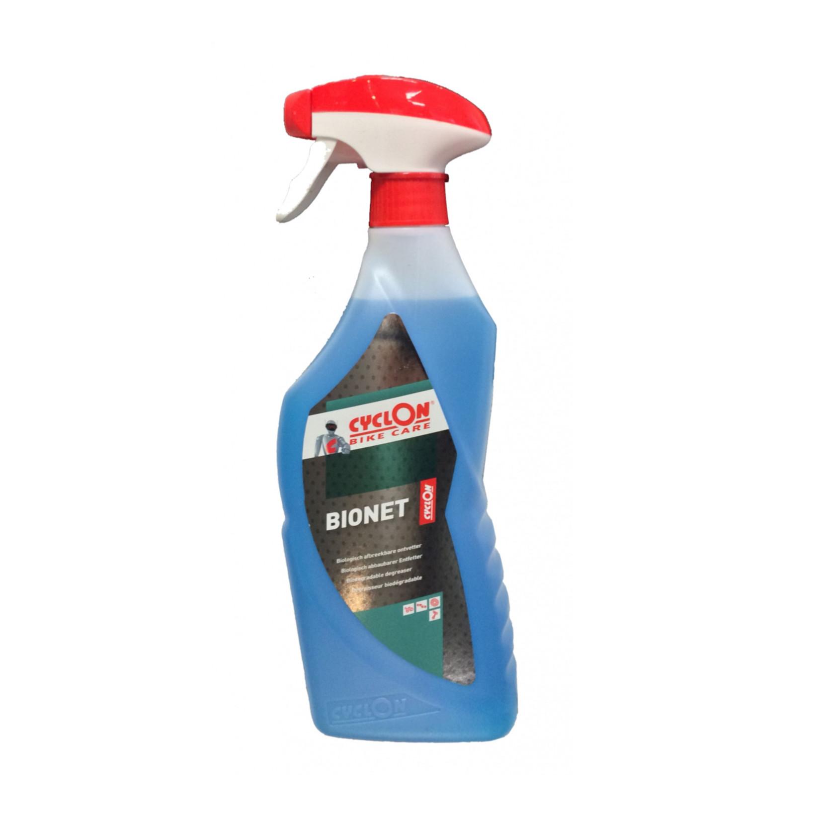 Reinigingsmiddel Cyclon Bionet 0,75 liter