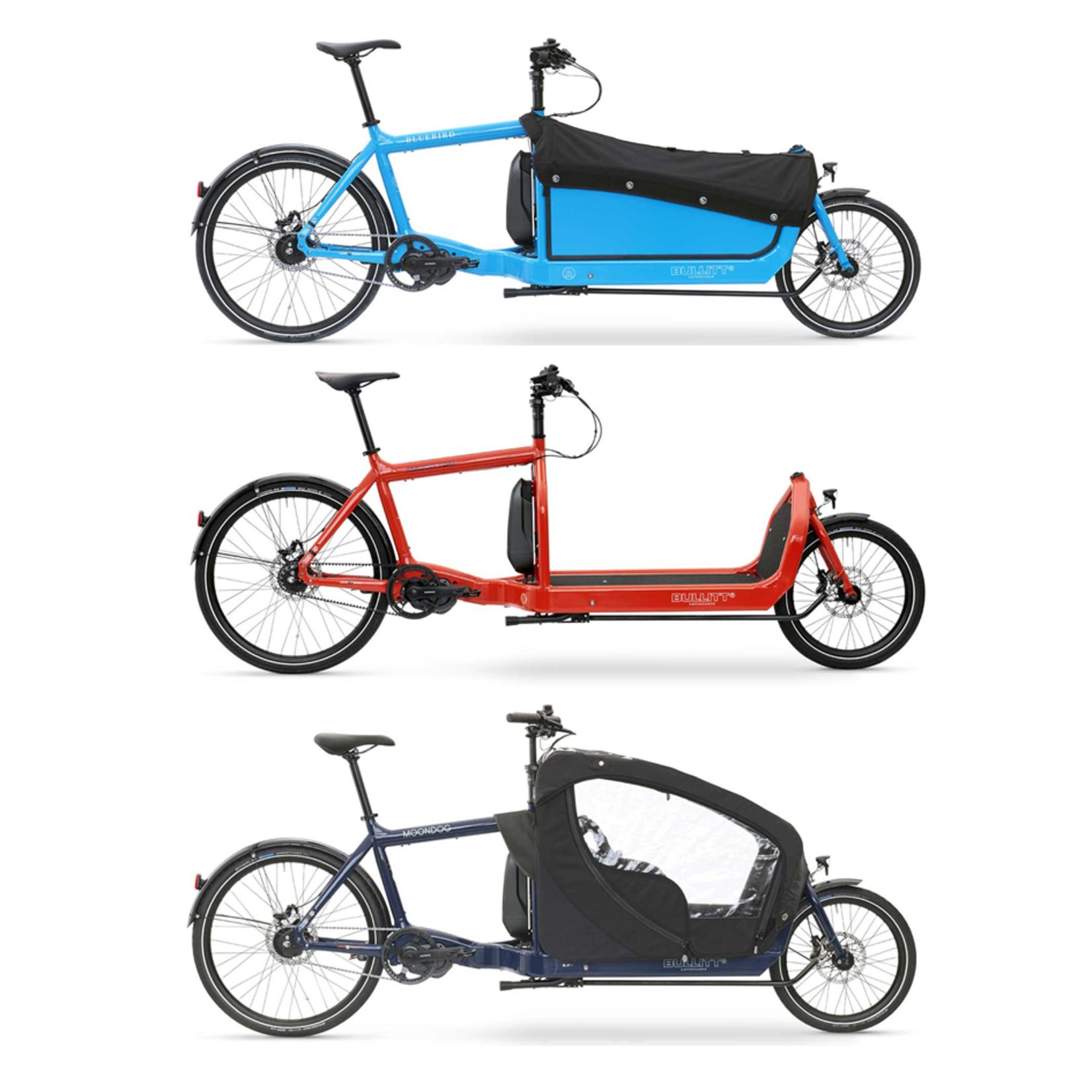 LarryvsHarry Stel zelf je Bullitt cargo bike samen