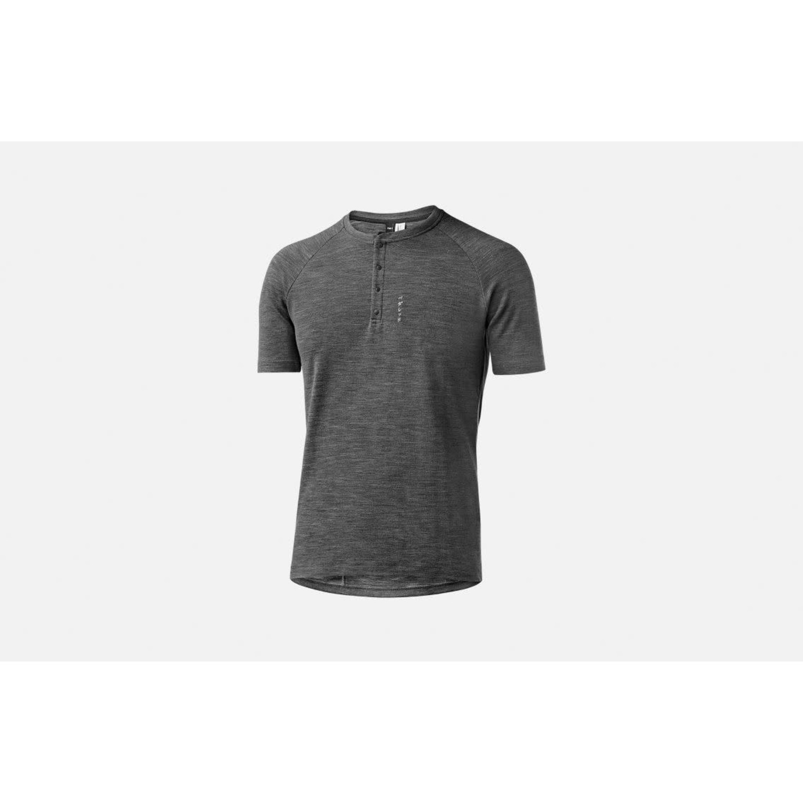 PEdALED PEdALED Jary Jersey M black