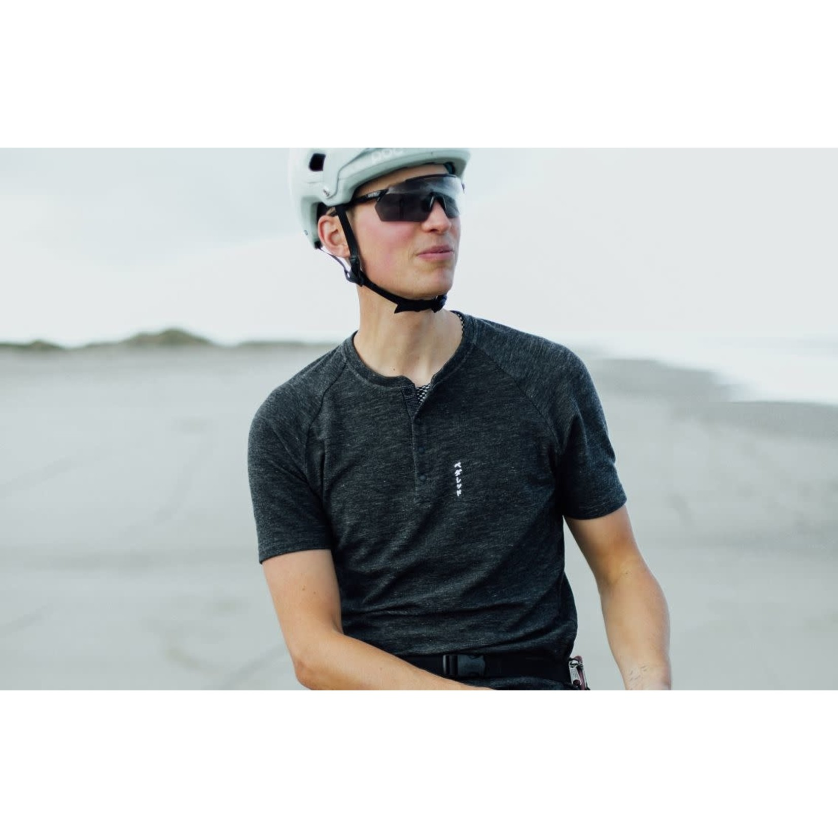 PEdALED PEdALED Jary Jersey XL black