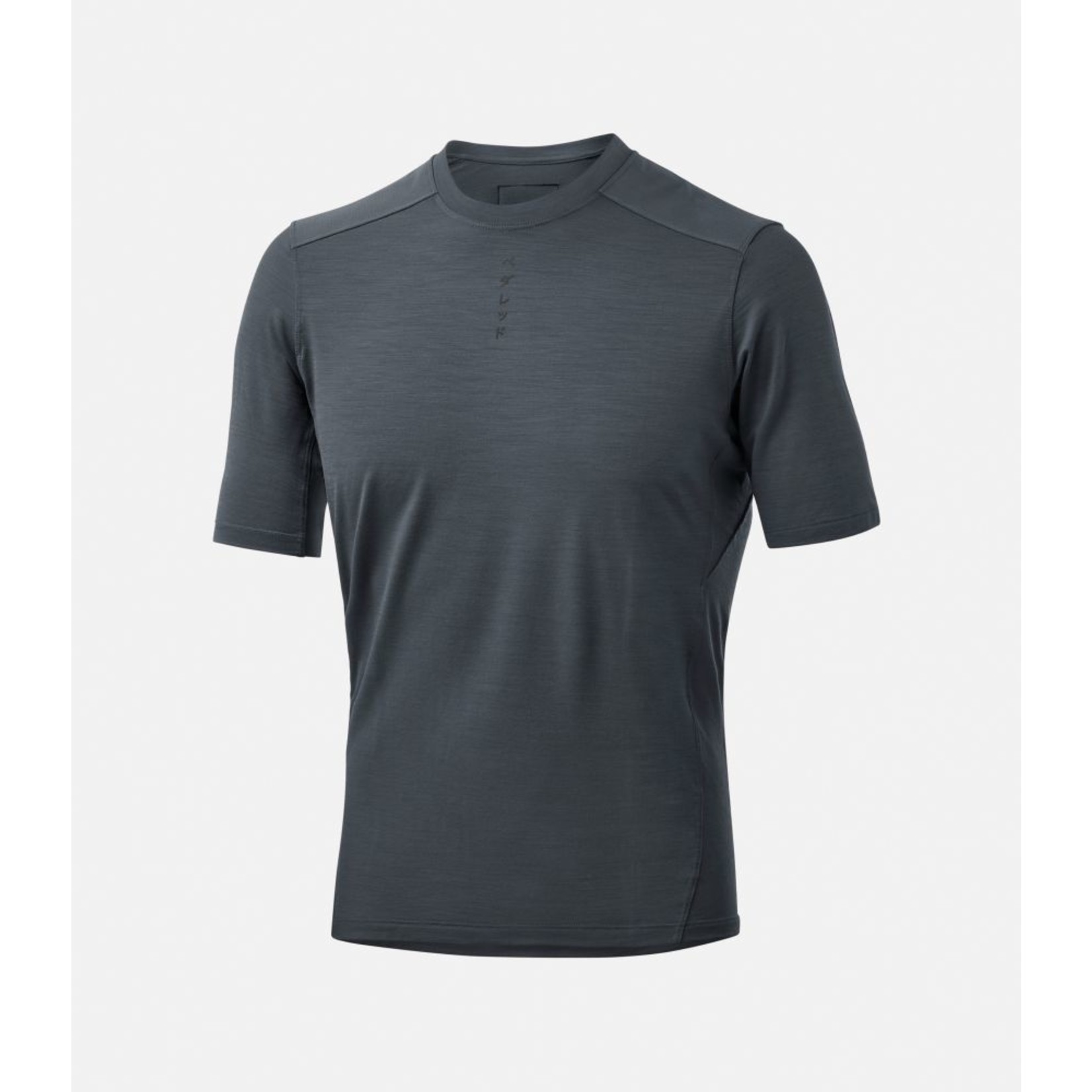 PEdALED PEdALED Jary Tee XXL charcoal grey