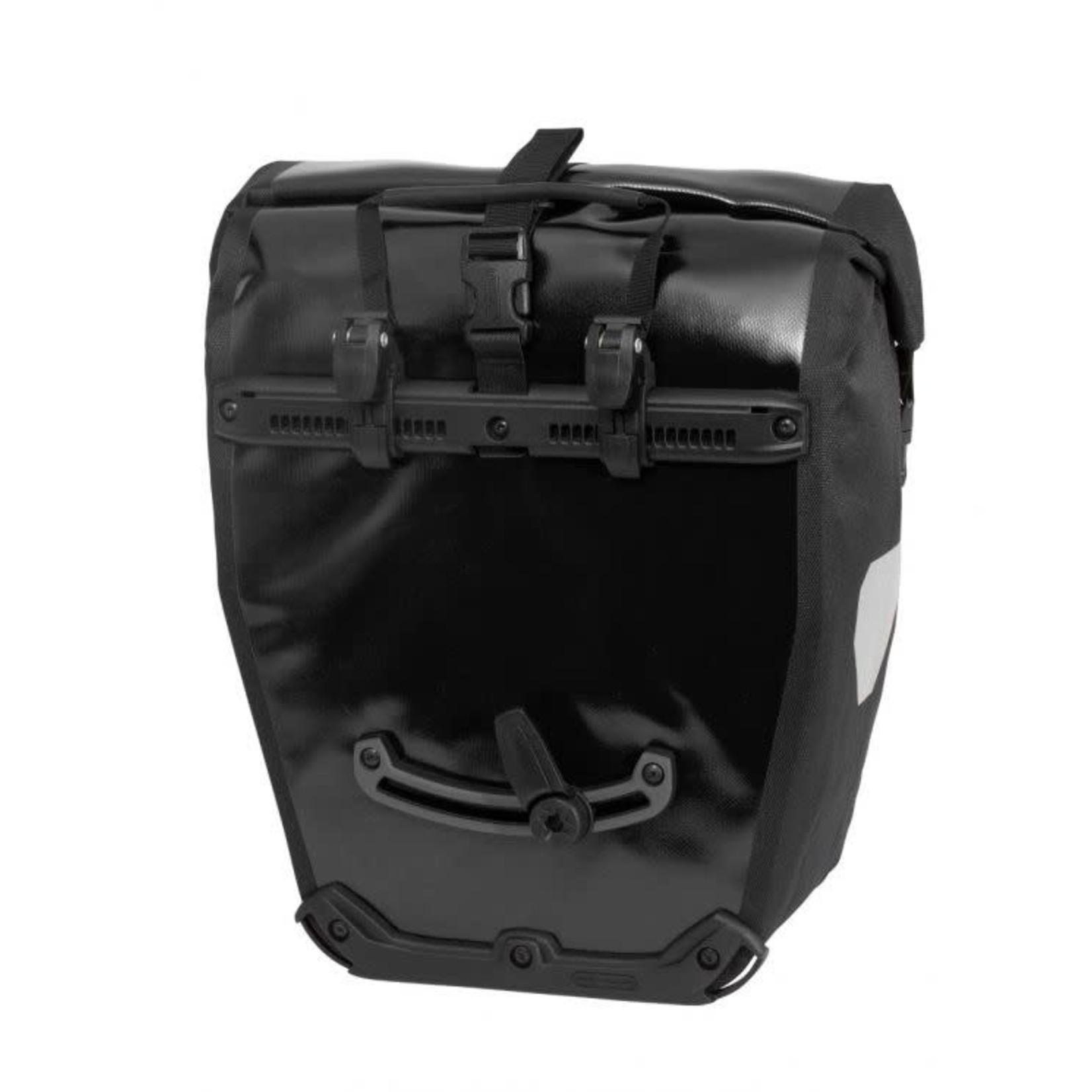 Ortlieb Fietstas-set Ortlieb Back-Roller Classic 40 L petrol/black