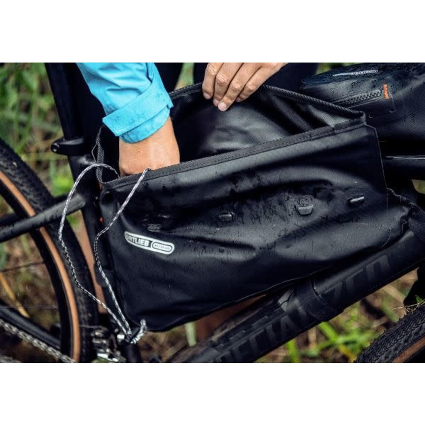 Ortlieb Bike Pack Ortlieb Frame-Pack RC 6 L black-matt