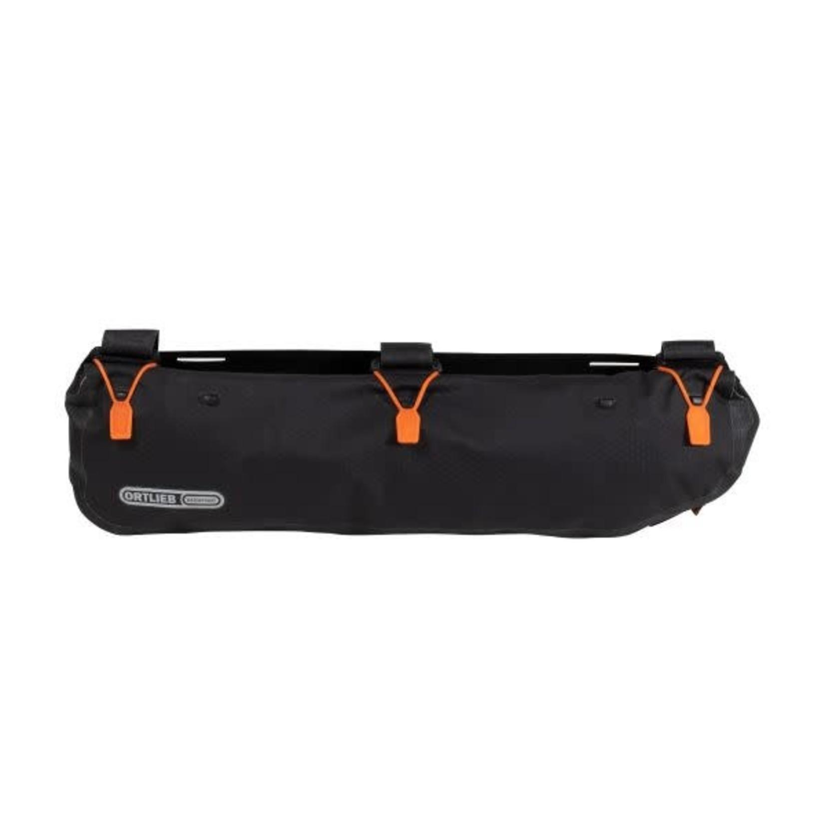 Ortlieb Bike Pack Ortlieb Frame-Pack RC Toptube 4 L black-matt