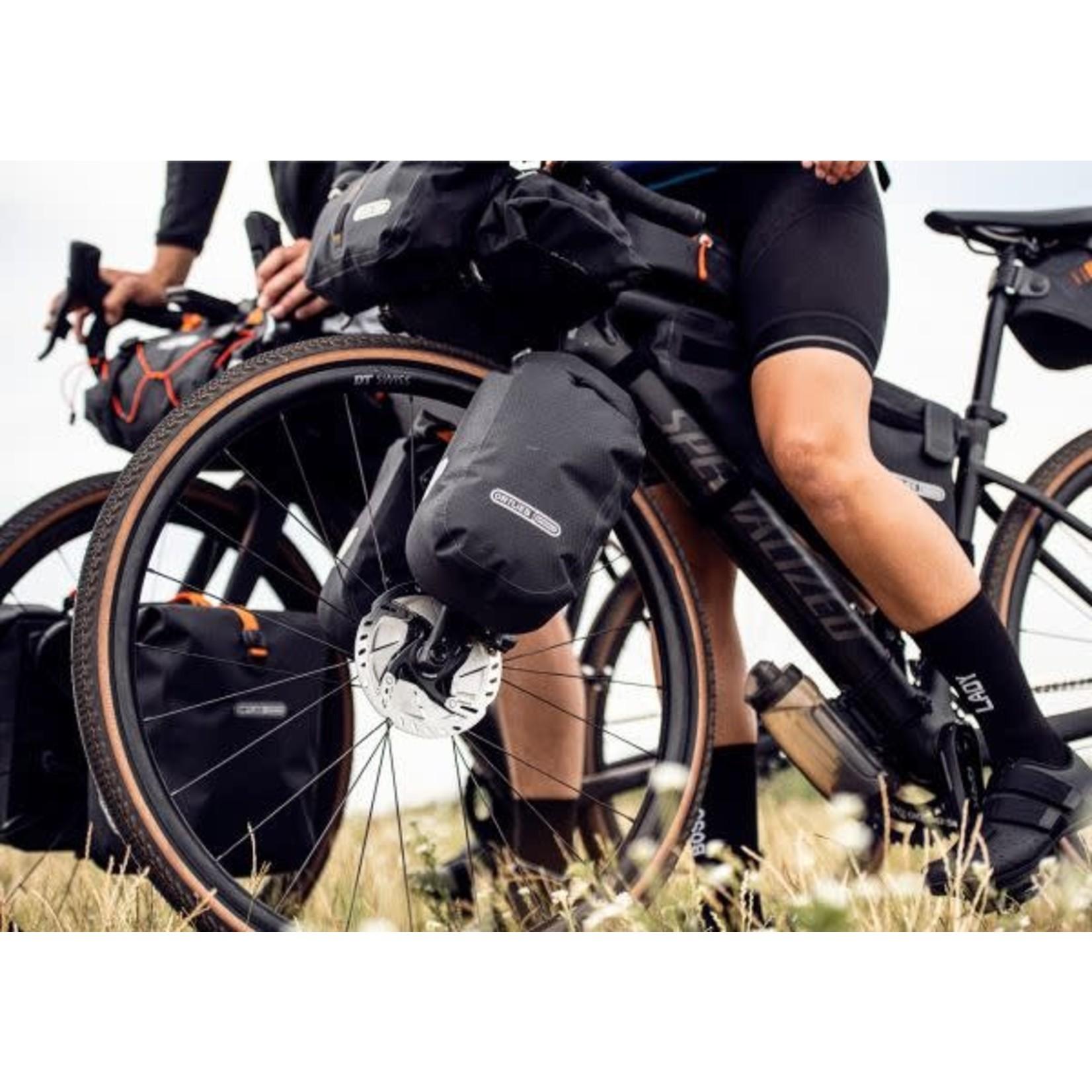 Ortlieb Bike Pack Ortlieb Fork-Pack 3.2 L black-matt