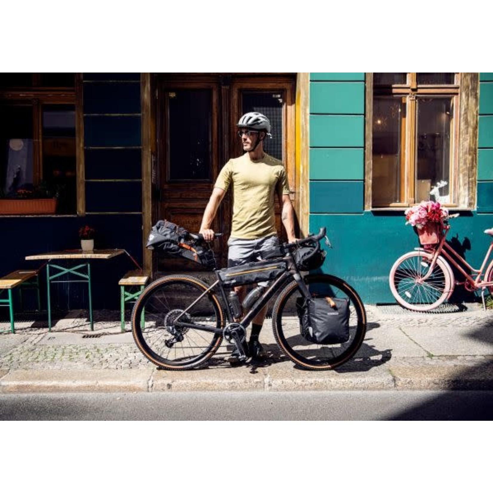 Ortlieb Bike Pack Ortlieb Frame-Pack 4 L black-matt