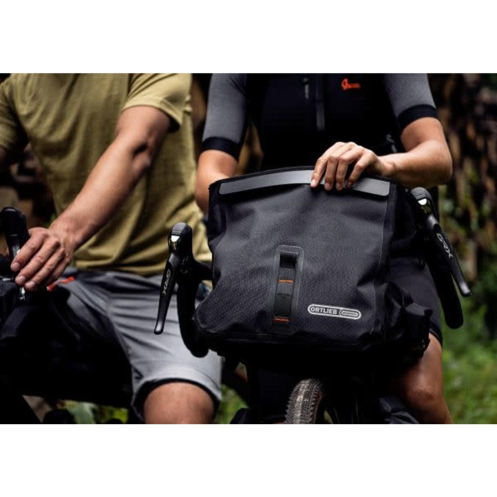 Ortlieb Bike Pack Ortlieb Accessory-Pack 3.5 L black-matt