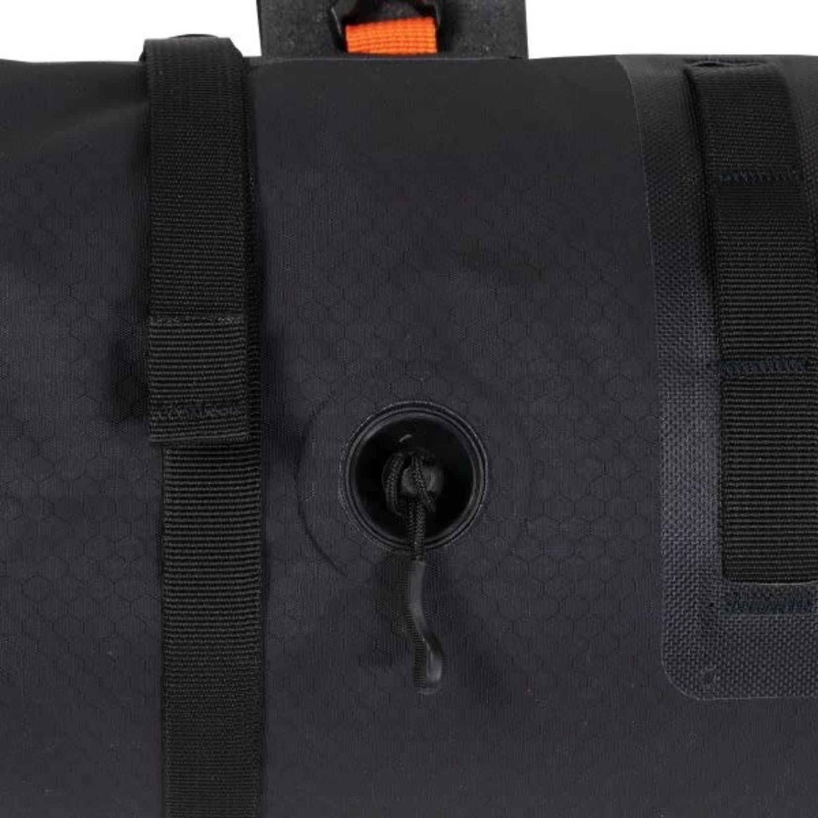 Ortlieb Bike Pack Ortlieb Handlebar-Pack 9 L black-matt