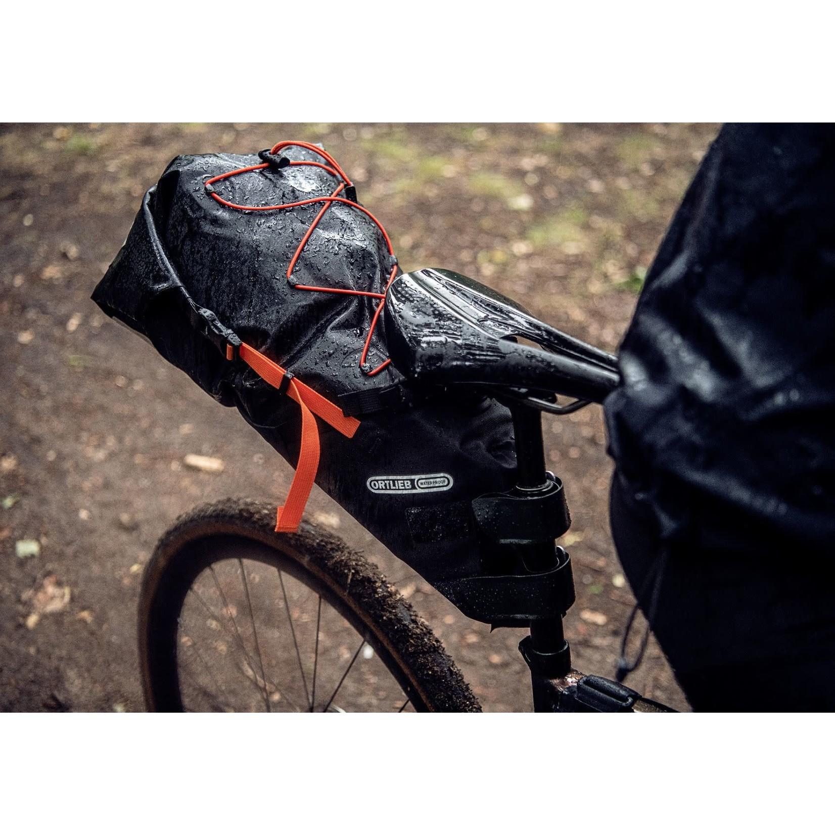 Ortlieb Bike Pack Ortlieb Seat-Pack 16.5 L black-matt