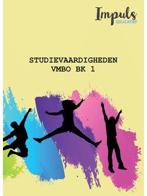 Impuls Educatief Studievaardigheden VMBO I