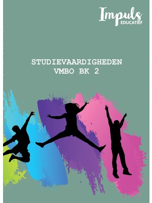 Impuls educatief Studievaardigheden VMBO BK 2