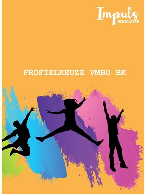 Impuls educatief Profielkeuze VMBO BK
