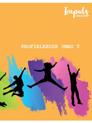 Impuls educatief Profielkeuze VMBO T