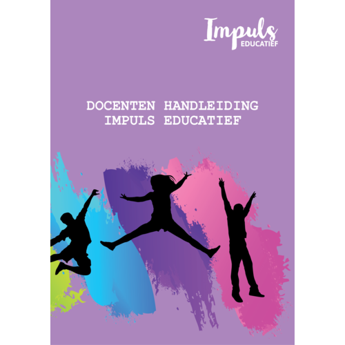 Impuls Educatief Docentenhandleiding