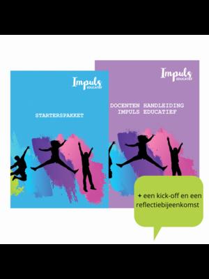 Impuls Educatief Starterspakket