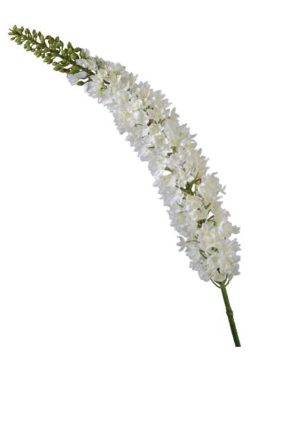 Zijden Eremurus bloem 112cm lang