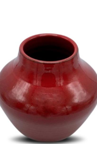 CHILLI PEPPER 1 RED 22X20X12,5CM