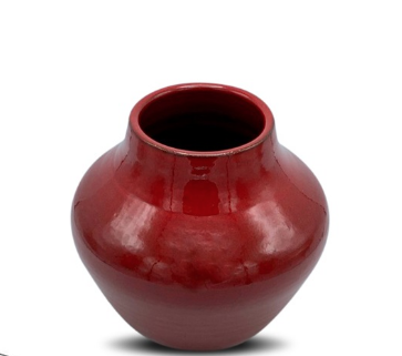 CHILLI PEPPER 1 RED 22X20X12,5CM-1