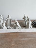 Sfeervolle kerstbeeldjes