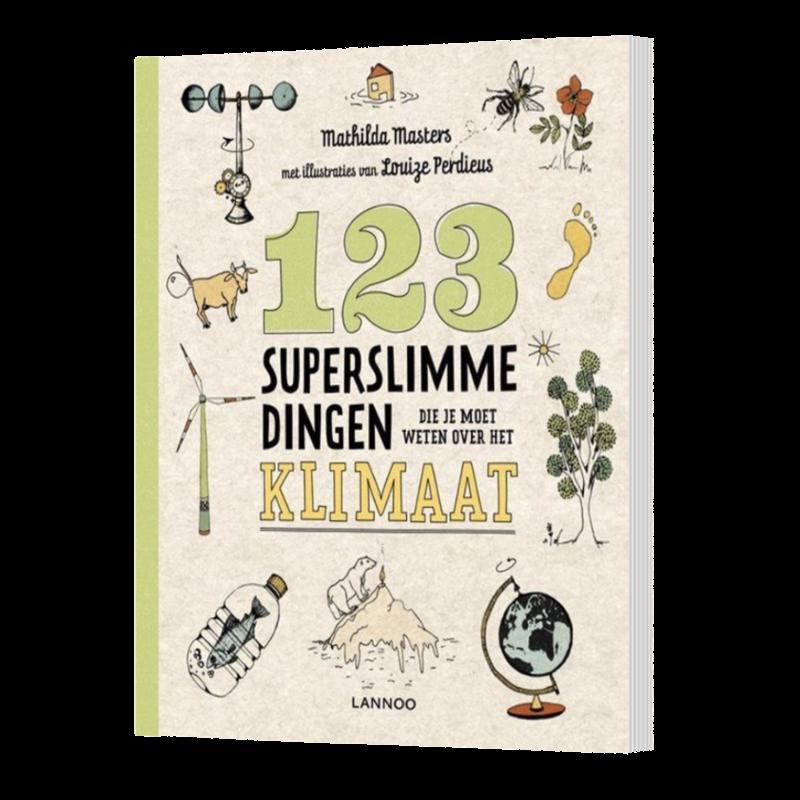123 superslimme dingen die je moet weten over het klimaat