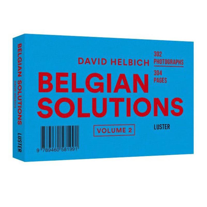 Belgian solutions vol 2