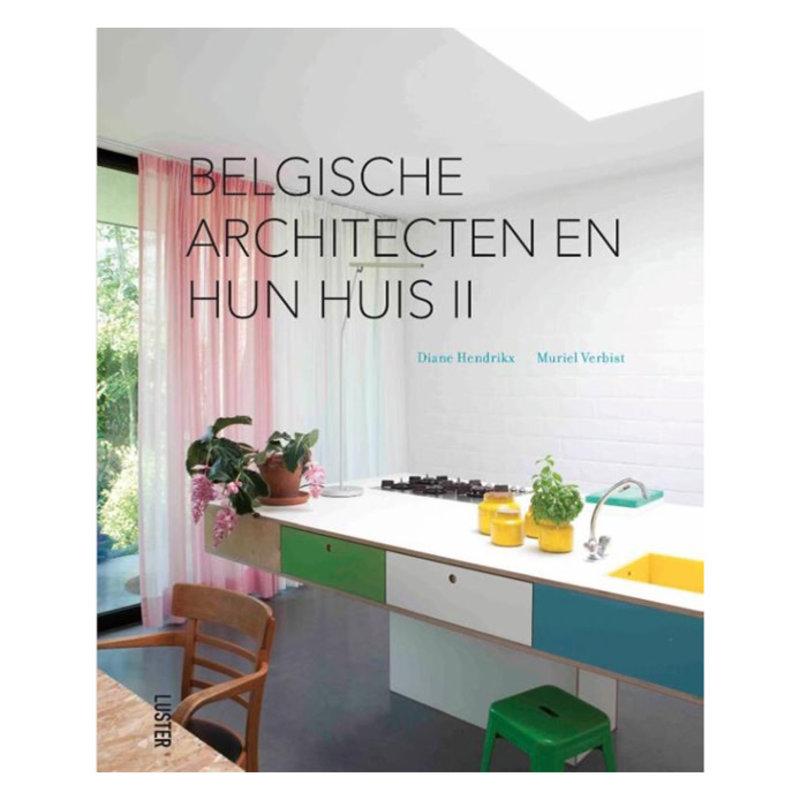 Belgische architecten en hun huis 2