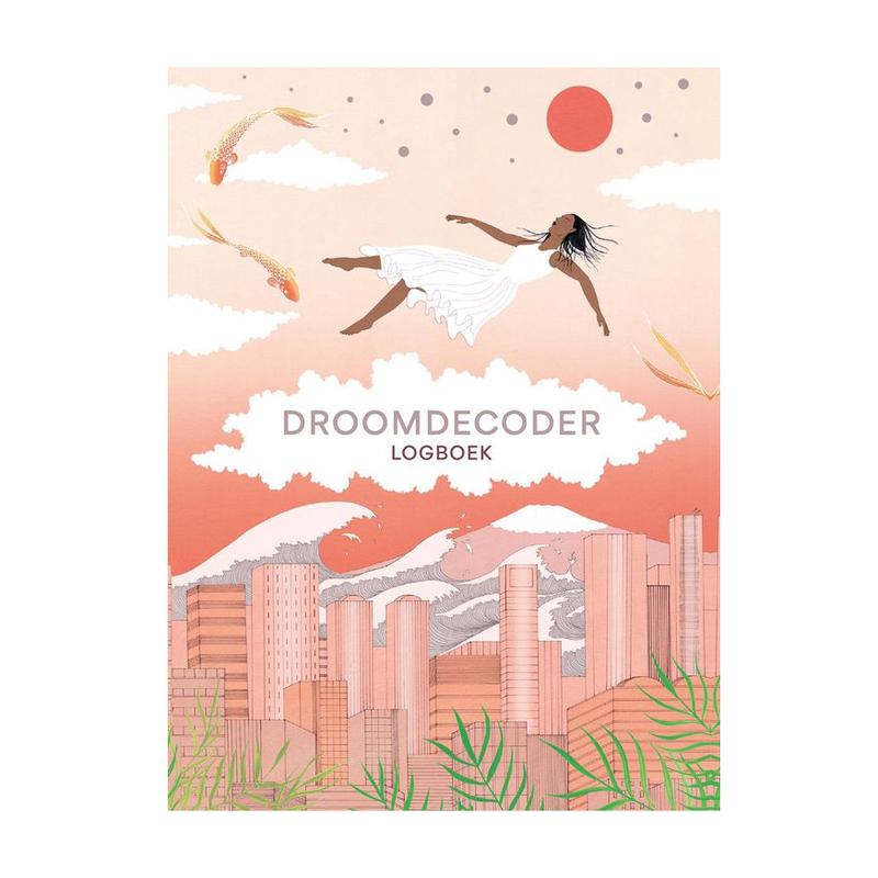 Droomdecoder logboek