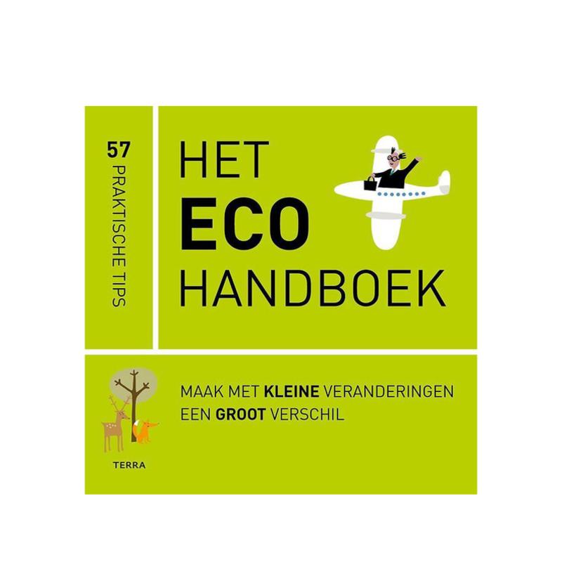 Het ecohandboek