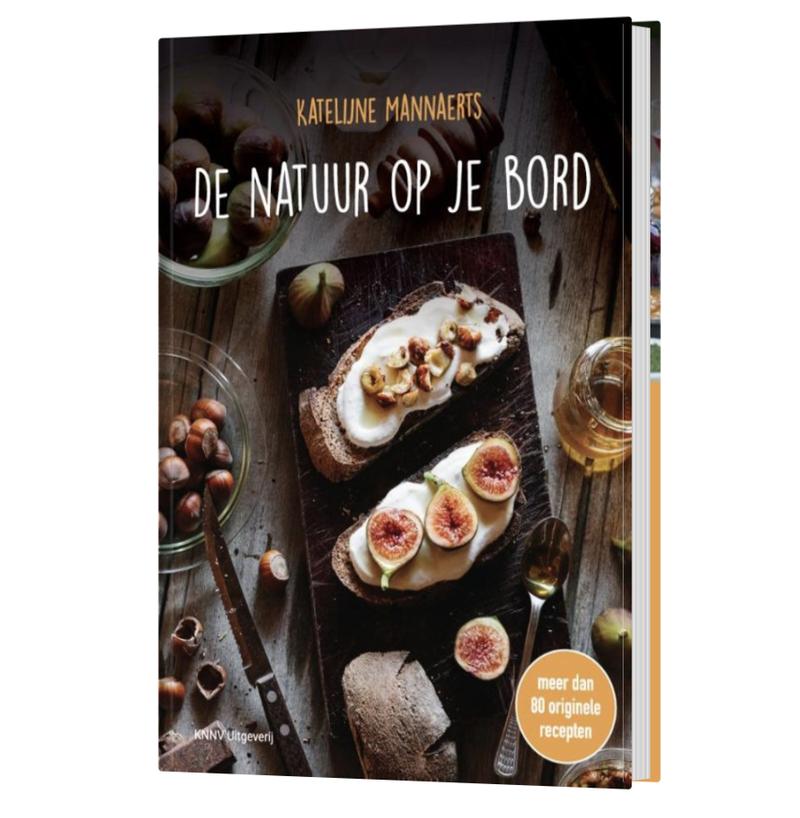 Katelijne Mannaers De natuur op je bord