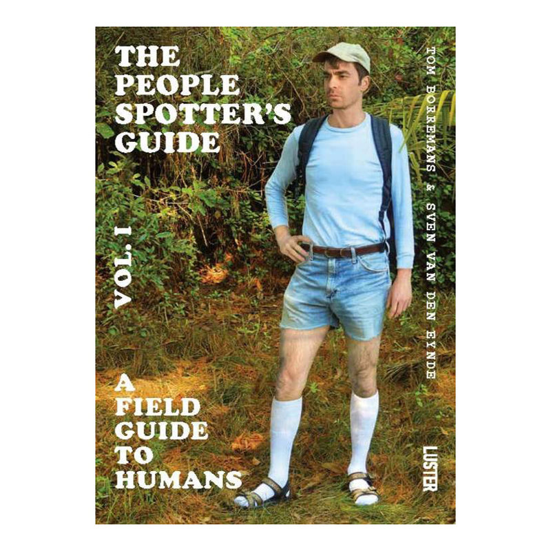 The people spotters guide