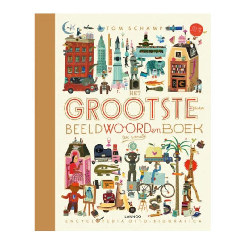 Het grootste en leukste beeldwoordenboek ter wereld