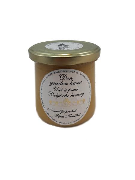 Den Gouden Haan Puur belgische honing