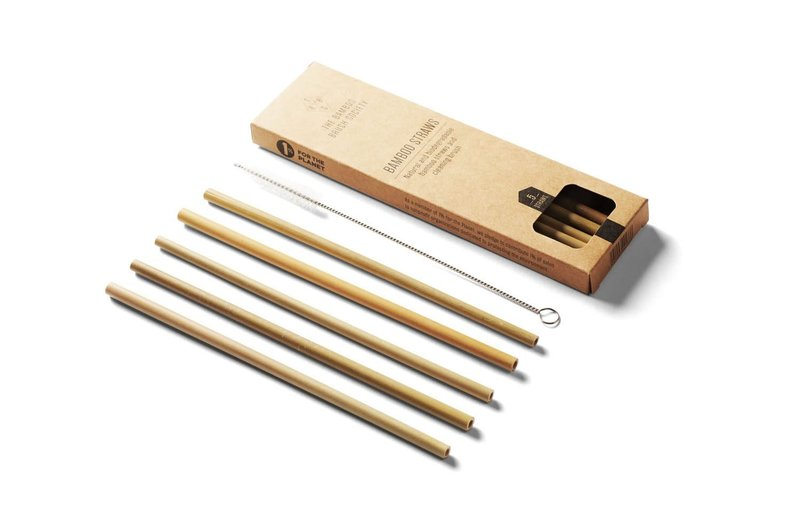 Bamboo Brush Society Drankrietjes
