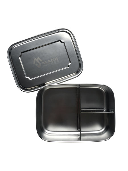 Made Sustained Lunchbox large trio