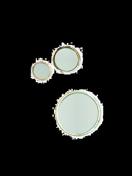 DD Trans Set van drie spiegels