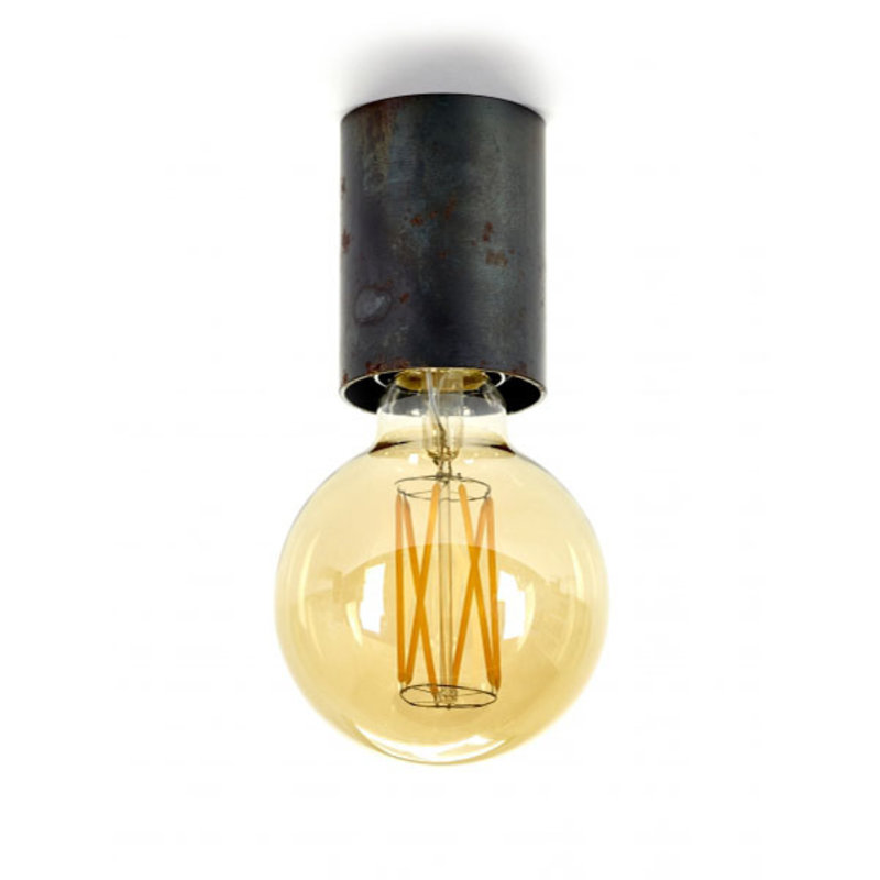 Koen Van Guijze Sofisticato nr. 06 plafondlamp d6 h8
