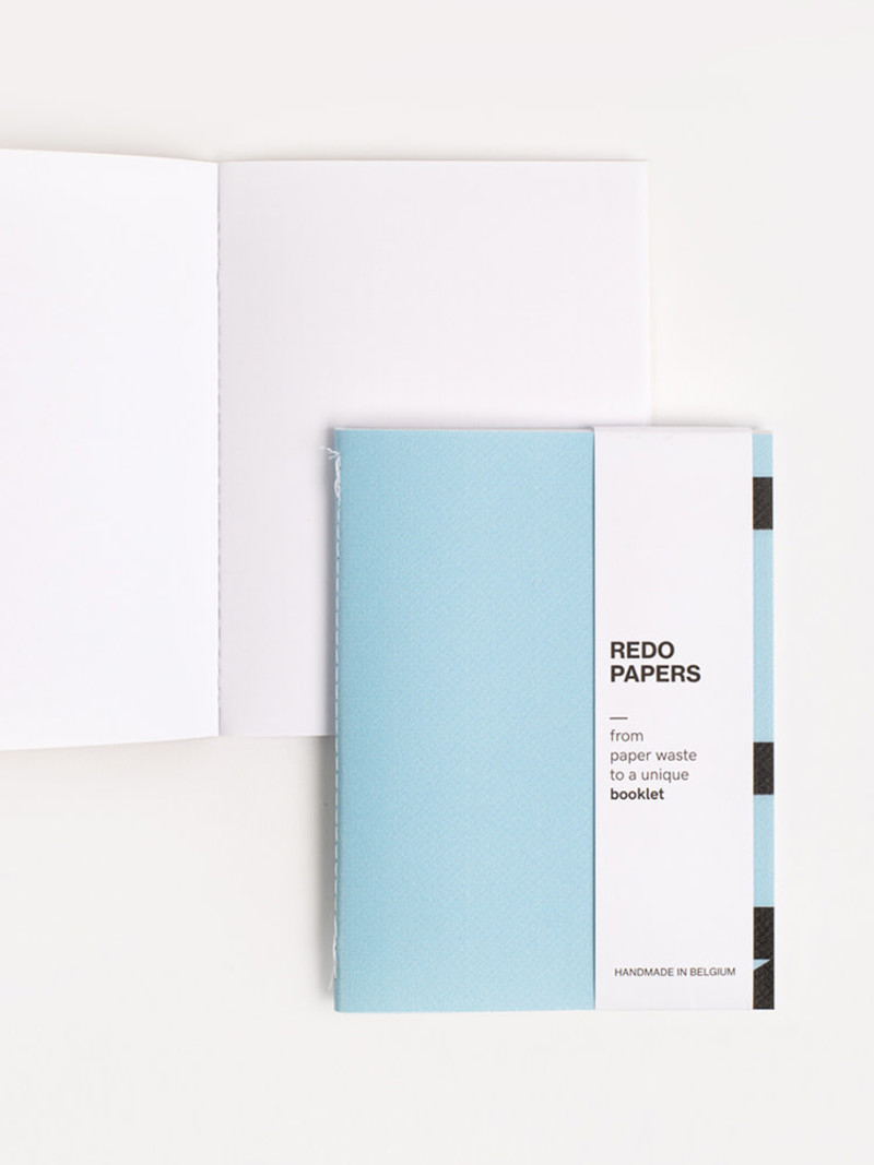 Redopapers Booklet