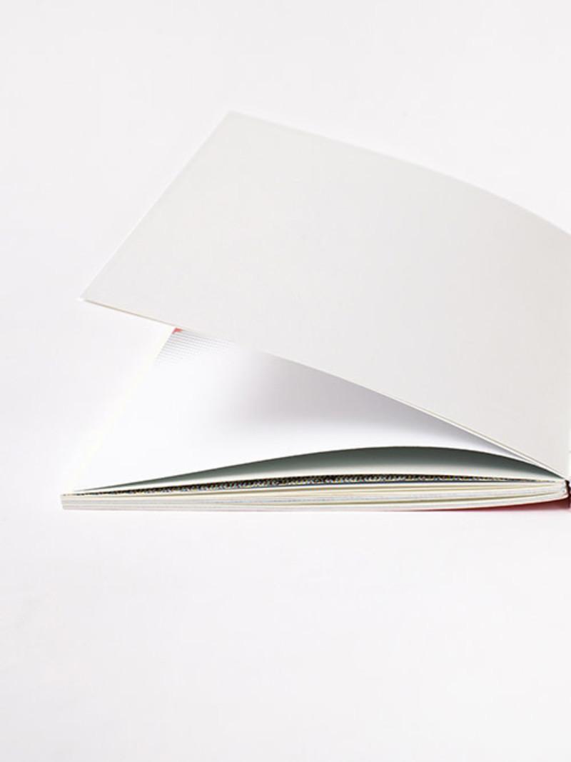 Redopapers Notebook