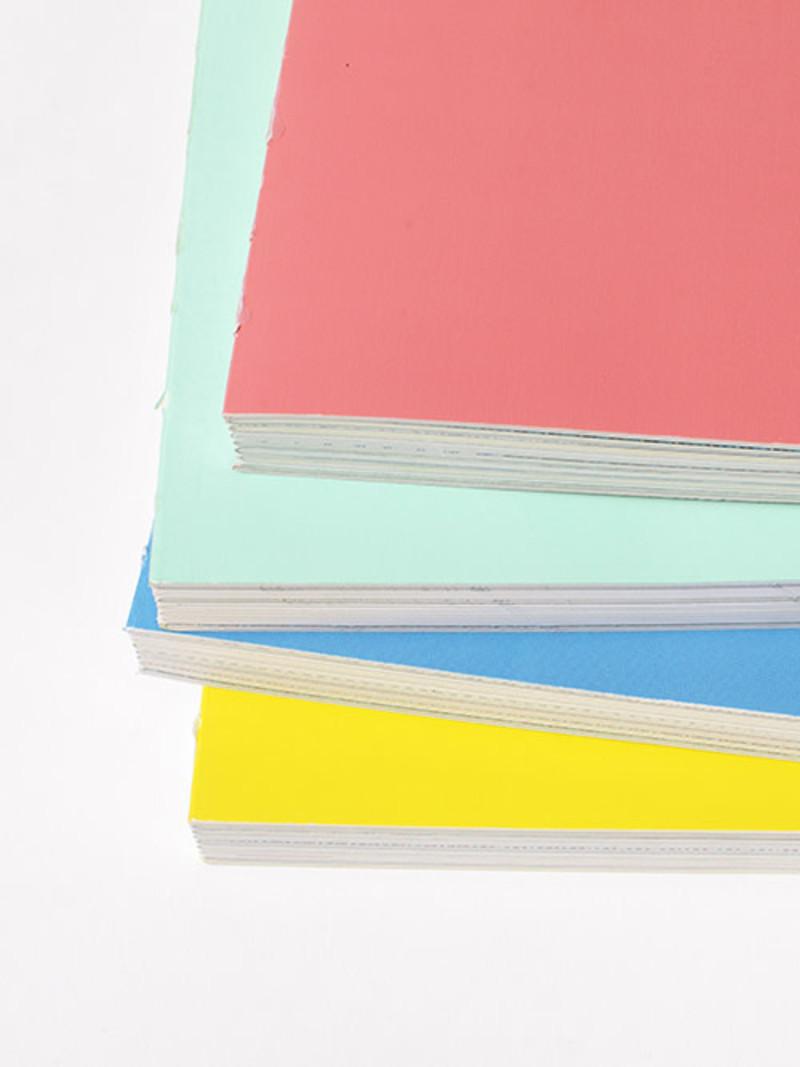 Redopapers Blanco notebook