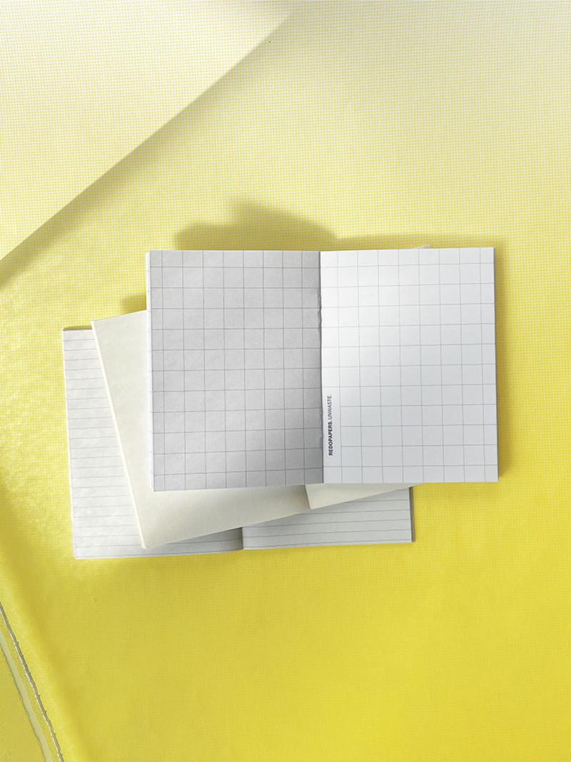 Redopapers Pocketbooks